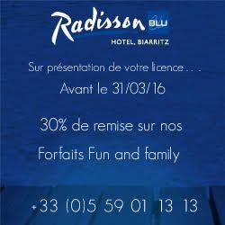 Radisson Offre 1