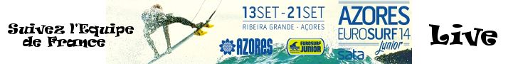 Eurosurf Junior 2014