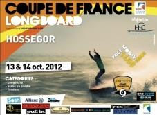 [annulation] Coupe de France Longboard à Hossegor