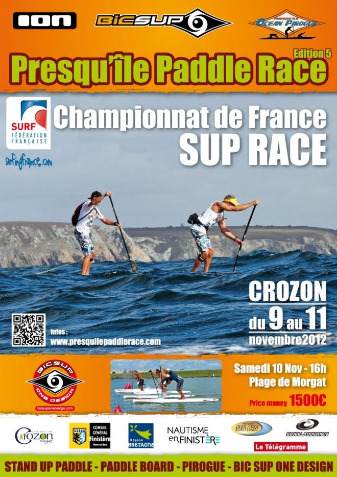 France SUP 2012 !