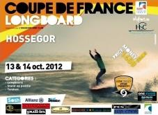 Coupe de France à Hossegor !