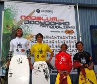 Bodyboard National Tour 2012 [étape3]