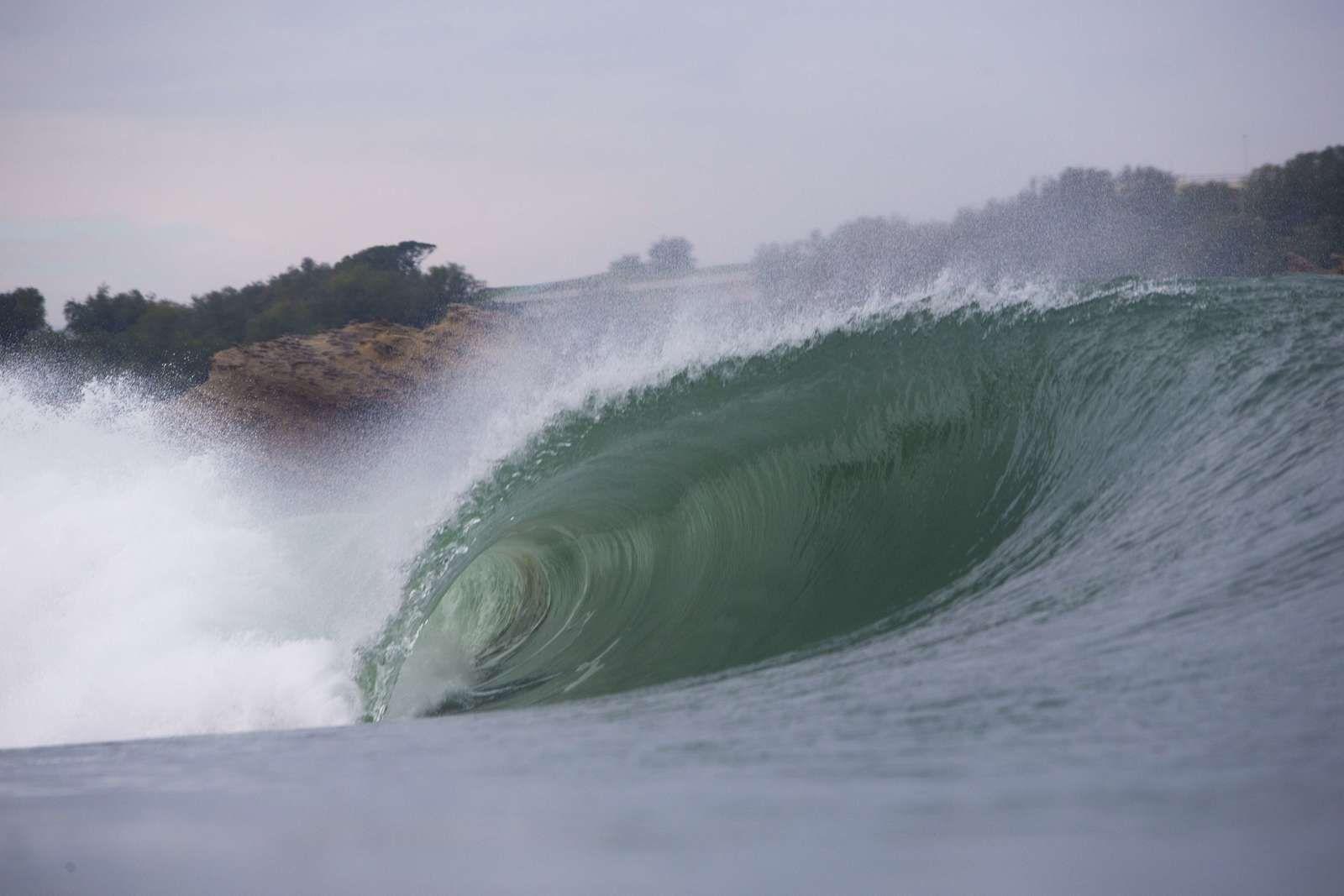 7e862edbe2 Sachez-le, il y a toujours un spot de surf près de chez vous !