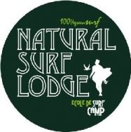 Logo Ecole Natural Surf Lodge