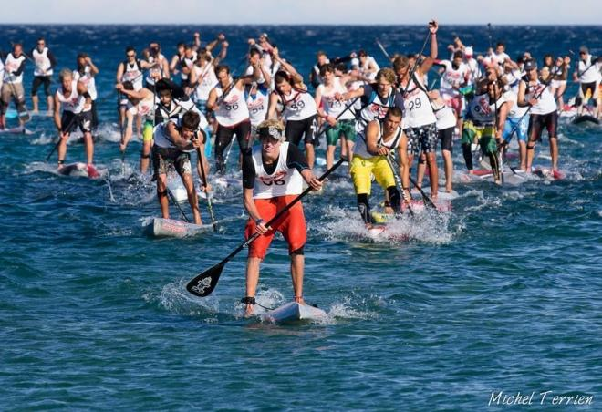 La Méditerranée a rendez-vous à Ste Maxime