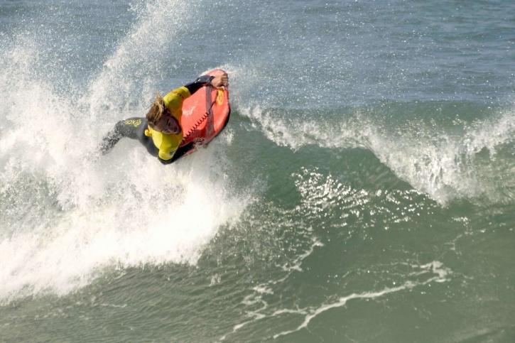 Martin mouradian remporte la coupe de france de bodyboard f d ration fran aise de surf - Cars la coupe internationale de martin ...
