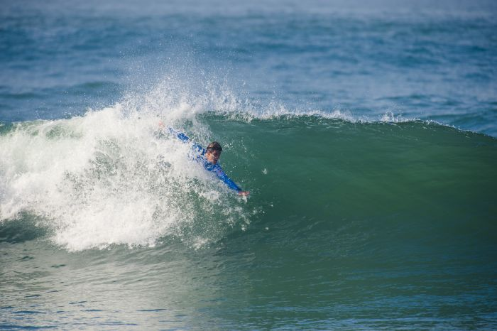 COUPE DE FRANCE DE BODYSURF EN BRETAGNE