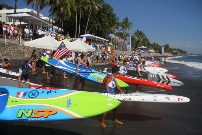 CALENDRIER 2020 SUP RACE