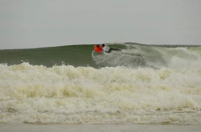 Bodyboard : classements officiels Coupe de France