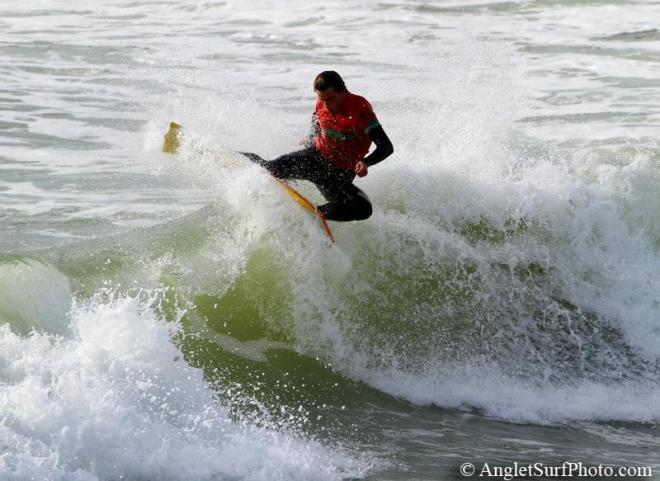 Coupe de France de Bodyboard, Drop Knee 2012 !