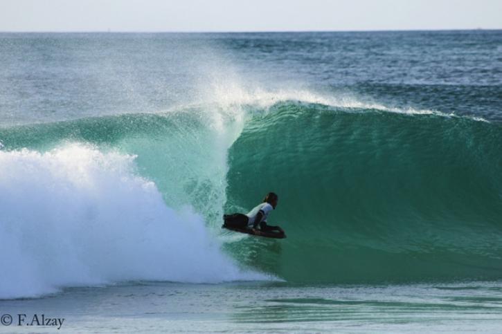 Martin mouradian enl ve la coupe de france 2013 f d ration fran aise de surf - Cars la coupe internationale de martin ...